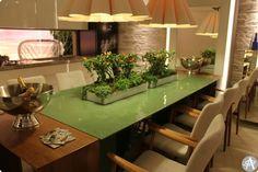 Casa Cor Paraná: Mostra traz ambientes exclusivos e personalizados