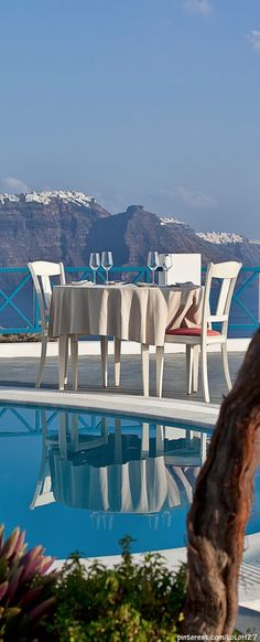 Andronis Boutique Hotel....Greece
