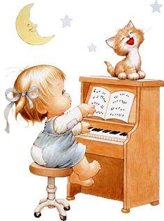 enfant qui joue du piano 14