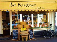 Cheese! Amsterdam, Netherlands