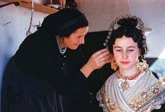 peinado de novia en navalcan, toledo