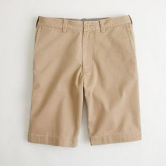 Gramercy short @ J.Crew......Long enough for uniforms for boys at school!!  Yeah!!