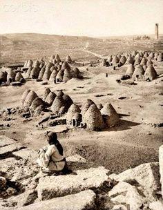 1910 Şanlıurfa Harran