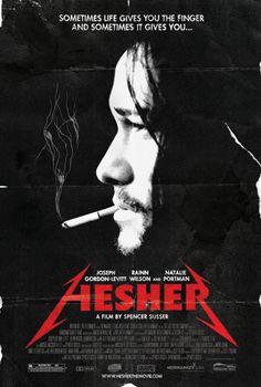 'Hesher'
