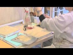 Adele Sypesteyn abstract series - YouTube