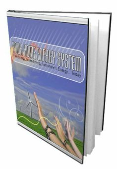Your Home Energy System My Books, Amazon, Reading, Cover, Amazons, Riding Habit, Reading Books