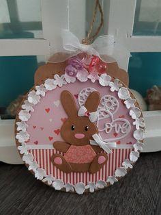 Baby Bunnies, Bunny, Marianne Design Cards, Cardmaking, Scrapbooking, Paper Crafts, Inspiration, Presents, Bebe