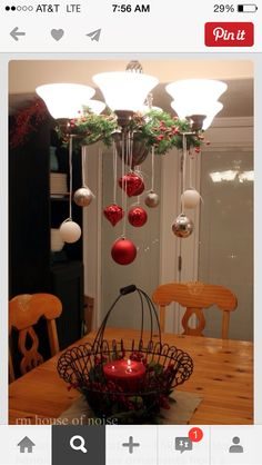 23 Christmas Party Decorations That Are Never Naughty, Always Nice