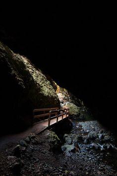 1. Boulder Cave Trail