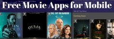 In this post, we take a look at the top 3 movie apps for Android and iOS devices that will give you the best movie experience on your smart device.