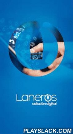 Laneros  Android App - playslack.com ,  App to access Laneros.com, one of the biggest technology forums in Latin America.Browse forums, read news, write your posts and private messages, find out what's happening and receive real-time notifications in your Android device.