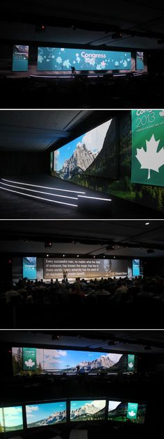 Stage Design // Projection Blend // Mapping // Watchout // Encore // AV1 // http://archive.constantcontact.com/fs165/1102707121398/archive/1114751520194.html