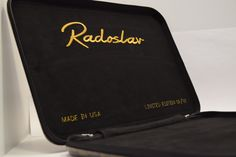 Custom Made Macbook Pro Case, Carbon Fiber, Laptop Sleeves, Stitching, Notebook, How To Make, Gold, Design, Costura
