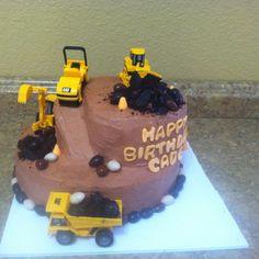 A birthday cake idea