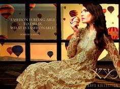 Kays Collection