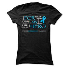 Support Parkinsons Awareness - #shirt #comfy sweatshirt. CHECK PRICE => https://www.sunfrog.com/LifeStyle/Support-Parkinsons-Awareness-Ladies.html?68278