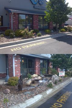 Transformation by Proscapes LLC in Madison, WI.