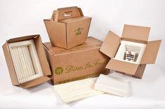 Eco-friendly / Authentic design - Sample Design