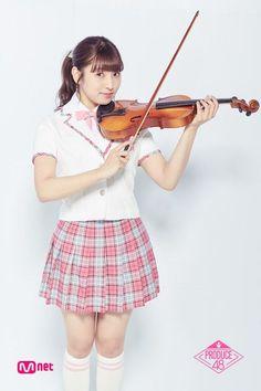 hitomi tanaka violin