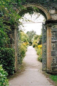 Garinish Island, County Cork, Ireland