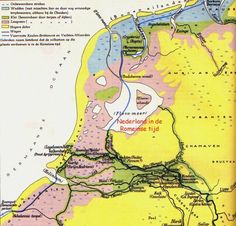 Over Rotta en het Middeleeuws Rotterdam Old Maps, Historical Maps, Roman Empire, World History, Netherlands, Holland, Cool Pictures, Medieval, Rotterdam