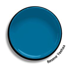 Resene Yeehaa is a fresh blue metallic, fun and funky. From the Resene KidzColour colour range. Try a Resene testpot or view a physical sample at your Resene ColorShop or Reseller before making your final colour choice. www.resene.co.nz/...
