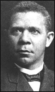 """""""I have learned that success is to be measured not so much by the position that one has reached in life, as by the obstacles which he has overcome while trying to succeed.""""  Booker T. Washington"""