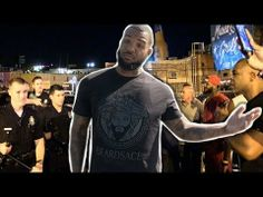 Watch: Game Says Club is Toxic to Minorities!- http://img.youtube.com/vi/88sc6TsW8lY/0.jpg- http://getmybuzzup.com/watch-game-says-club-toxic-minorities/- Game is claiming that Toxic day party at Lure nightclub in LA is discriminating against minorities and athletes — and even minority athletes.Enjoy this video stream below after the jump. Follow me:Getmybuzzup on Twitter|Getmybuzzup on Facebook|Getmybuzzup on Google+|Getmybuzzup on T...- #Game, #Video