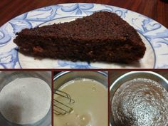 Light Recipes, Biscuits, Health Fitness, Pudding, Sweets, Diet, Chocolate, Cooking, Healthy