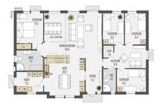 Prio är en husserie från Eksjöhus som är designat för att passa dig som vill ha ett boende med hög kvalitet till ett lägre pris. Tack vare en effektiv byggprocess och en standardiserad husmodell kan vi leverera huset snabbt. Prio har dock samma höga standard när det gäller material och konstruktion som vårt övriga sortiment.