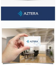 New logo wanted for Aztera, LLC by sefino