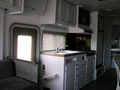 vintage camper interiors | old rv interior image search results