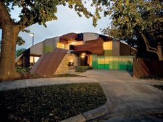 Dome 'Wow House' gallery | The Living Room Australia