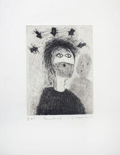 Bewildered by Colbert Mashile Workshop, Artwork, Artist, Prints, Atelier, Work Of Art, Amen, Artists