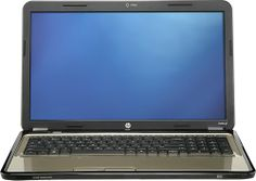 HP Pavilion g7-1320dx Laptop - Windows 7 Premium, AMD A4-3305M 1.9GHz, 4GB Memory, 320GB HDD, AMD Radeon HD 6480...