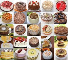 Pavlova, Tiramisu, Mousse, Ice Cream, Cake, Food, Sweets, No Churn Ice Cream, Icecream Craft