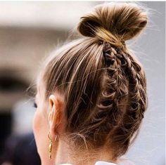 9 peinados perfectos para llevar al gimnasio que AMARÁS intentar - IMujer