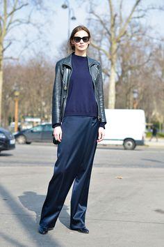 240+Chic+as+Sh*t+Paris+Street+Style+Looks  - Cosmopolitan.com