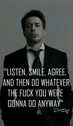 This is good advice for anyone really. Opinions and advice are like a$$!@#*$...Do what you want!