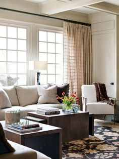 Interview With The Designer: Carter Kay Interiors