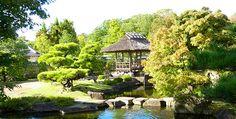 Himeji Garten
