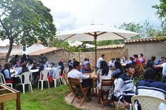 El Patio Carnes y Olivas - Centro Gastronomico y Social. #Eventos #Matrimonios Musica en vivo Cll 13 No 7 - 66 Cel: 3103169262