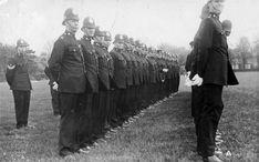 Borough 14 W Allwood Police Crime, Police Cars, Police Sergeant, Police Uniforms, Photo Art, British, History, Vehicles, Vintage