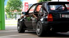 Sport Cars, Race Cars, Supercars, Automobile, Lancia Delta, Top Cars, Performance Cars, Car Wheels, Rally Car