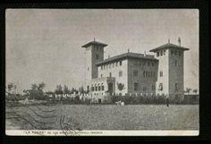 Torre de bofarull - Paseo de Extremadura MEMORIA DE MADRID ::: Foto Madrid, Old Pictures, Latina, Taj Mahal, Barcelona, Building, Travel, Bella, Portugal