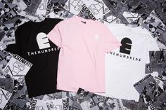 The Hundreds Teams up With Epitaph Records for a Music-Inspired Collection