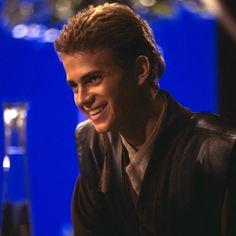 Image de star wars, Anakin Skywalker, and hayden christensen