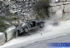 James bond aston martin dbs crash News, Videos, Reviews and Gossip - Jalopnik - Aston Martin Dbs, James Bond, Gossip, Diecast, Cars, Videos, Autos, Car, Automobile