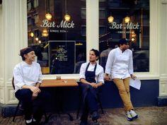 Bar Mick http://barmick.nl