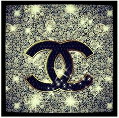 ImageFind images and videos about black, chanel and chanel logo on We Heart It - the app to get lost in what you love. Chanel Logo, Chanel Chanel, Chanel Paris, Chanel Black, Coco Chanel Wallpaper, Chanel Wallpapers, Chanel Fashion, High Fashion, Women's Fashion